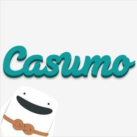 Casumo Live Casino Logo