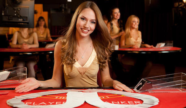 Live Casinos - All You Need to Know