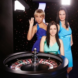 live roulette evolution gaming