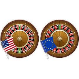american vs europen roulette