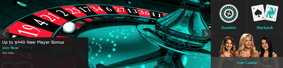 Bet365 Live Casino Review ✓Try your Luck!