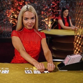live baccarat extreme live gaming