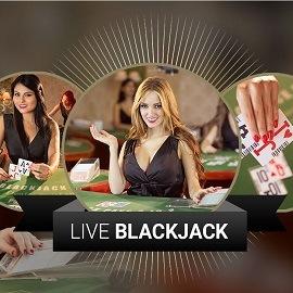 live blackjack vivo gaming