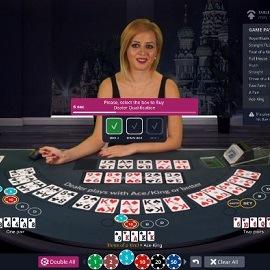 live poker betconstruct