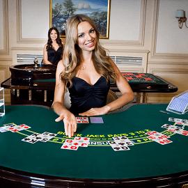ultimate blackjack playtech